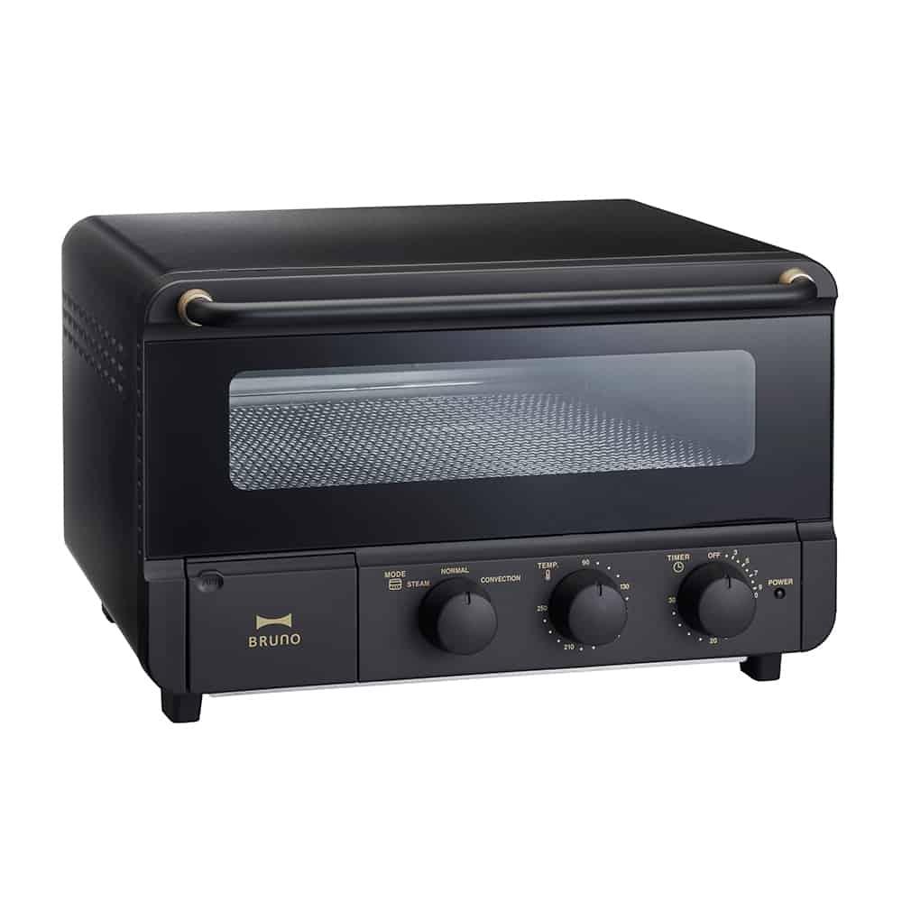 【日本BRUNO】蒸氣烘焙烤箱