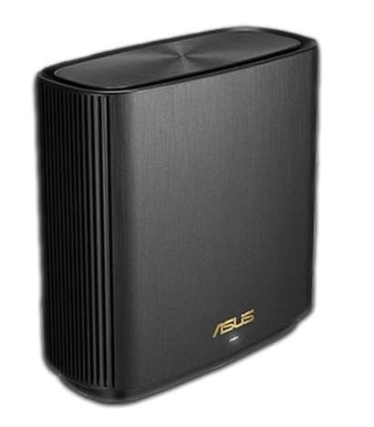 【ASUS 華碩】ZenWiFi XT8 AX6600 Mesh WI-FI 6 三頻 華碩路由器