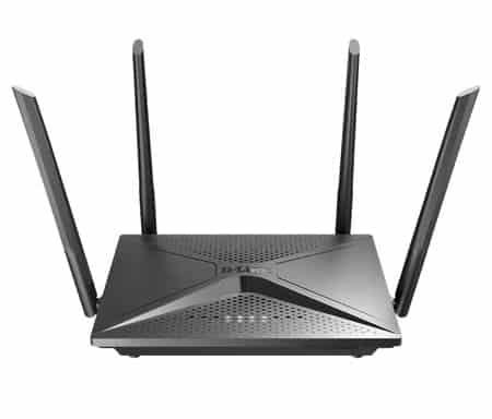 【D-Link】DIR-2150 AC2100 MU-MIMO 雙頻Gigabit wifi 電競路由器