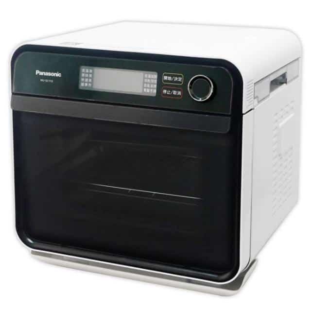 【Panasonic 國際牌】15L 蒸氣烘烤爐 NU-SC110