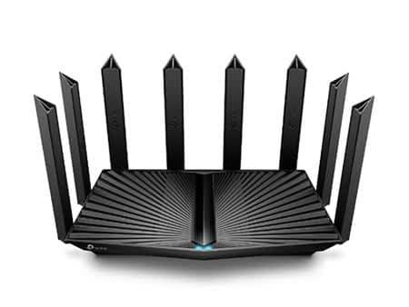 【TP-Link】Archer AX90 AX6600 wifi 6-802.11ax Gigabit 三頻 電競路由器