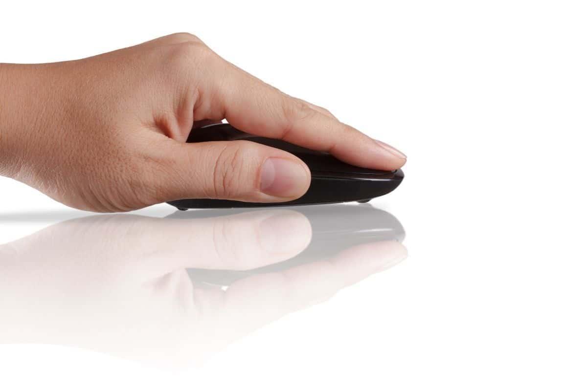 有線滑鼠跟無線滑鼠差別