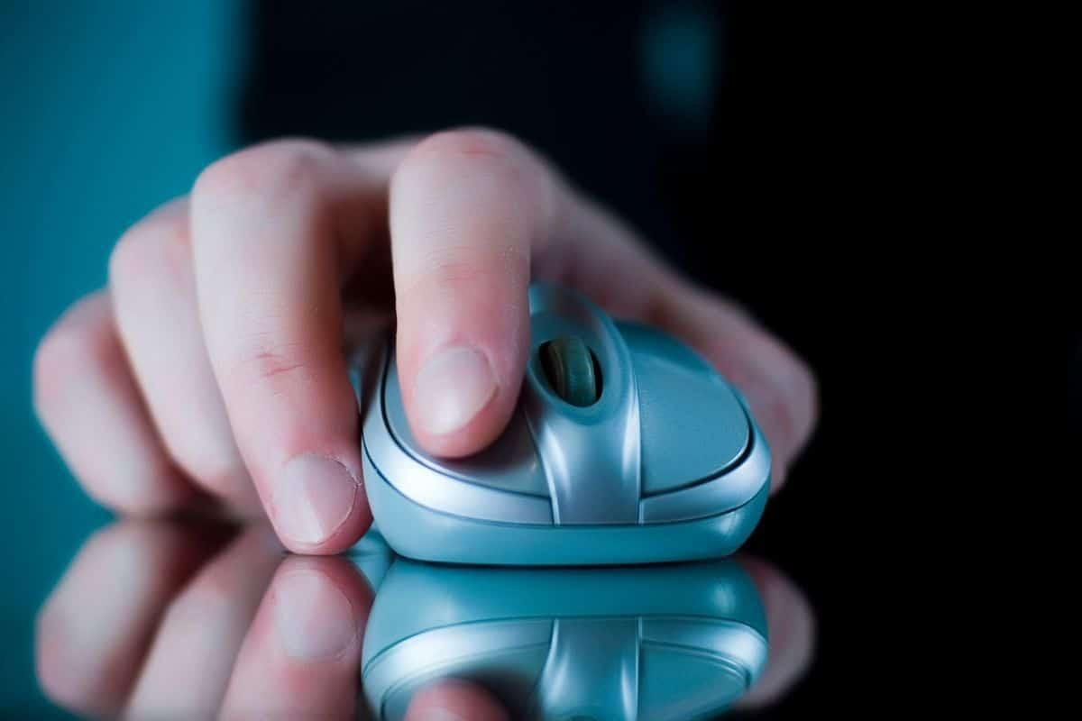 無線滑鼠的優點
