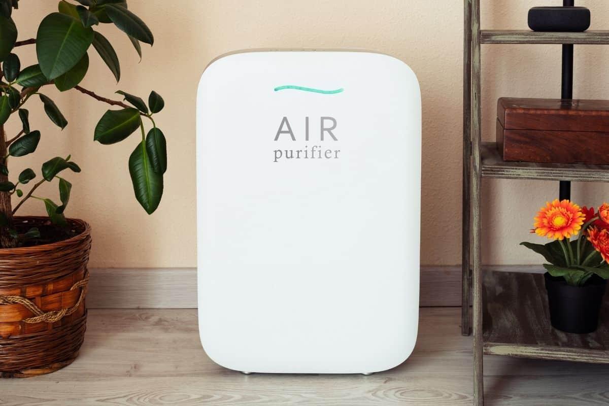 空氣清淨機原理