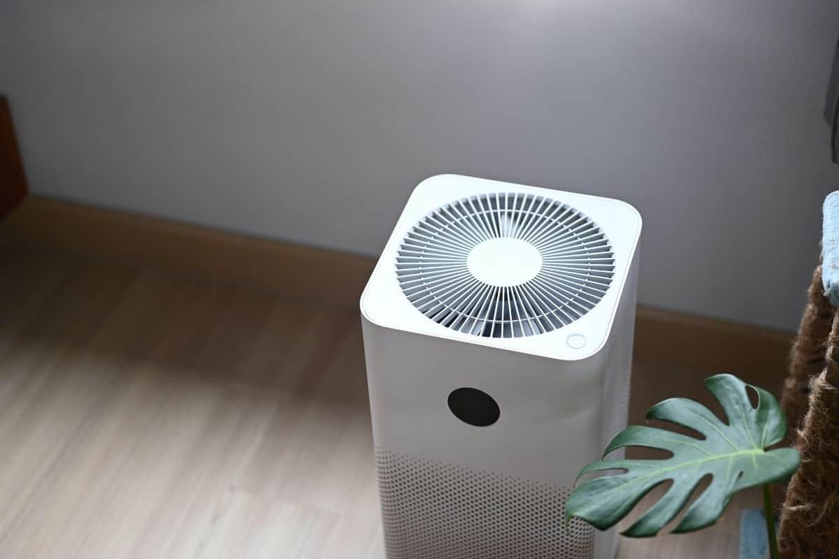 空氣清淨機如何正確使用