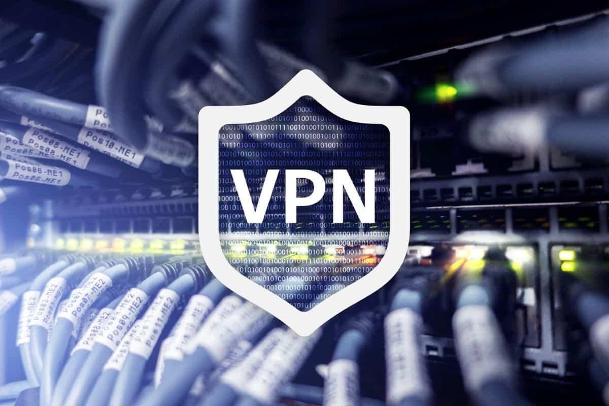 自架 VPN 與一般 VPN 的差異
