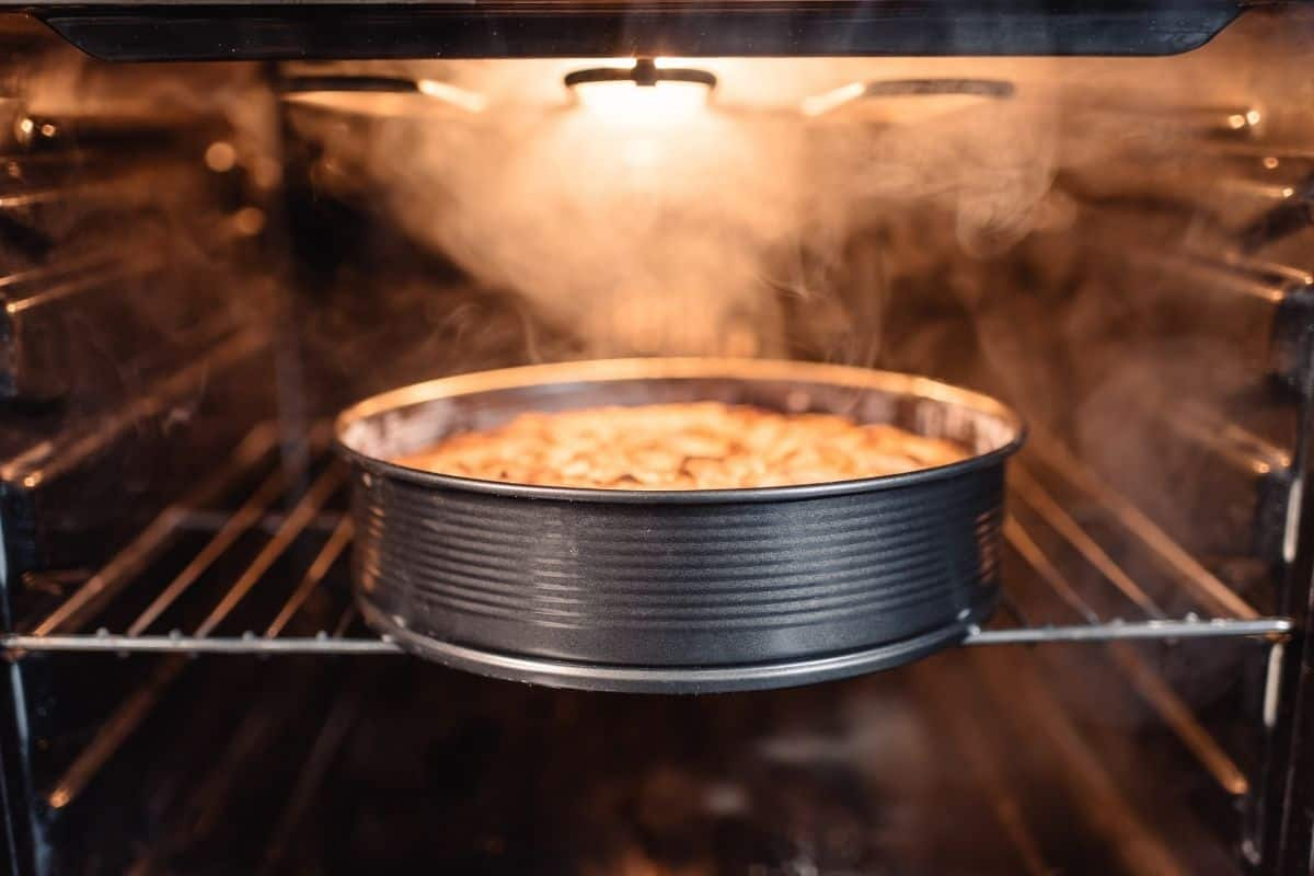 蒸氣烤箱工作原理