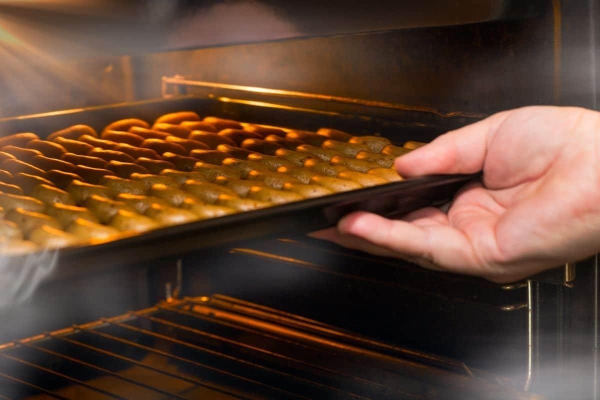 蒸氣烤箱是什麼