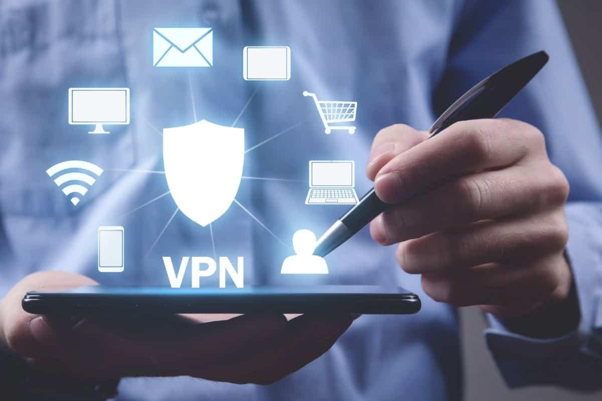 誰需要 VPN 路由器