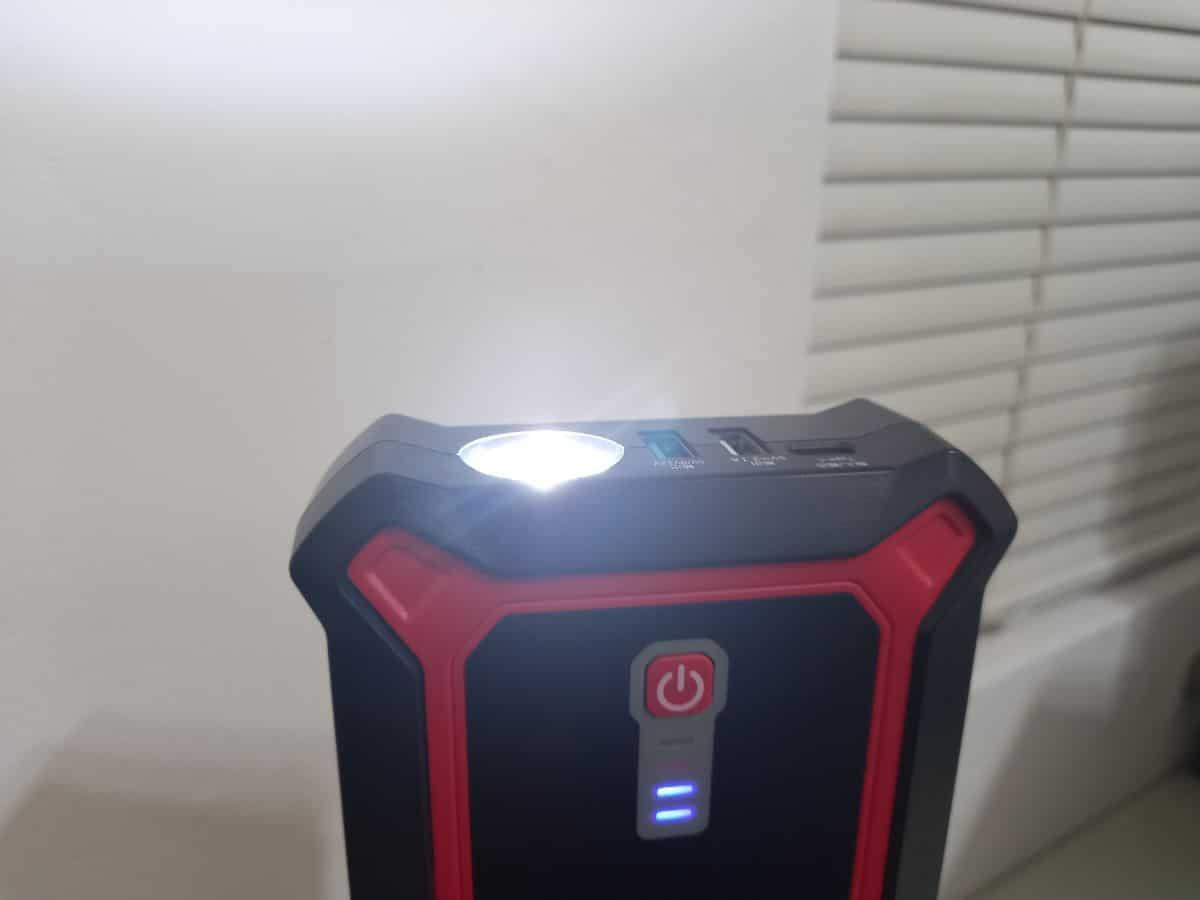 主機LED照明燈