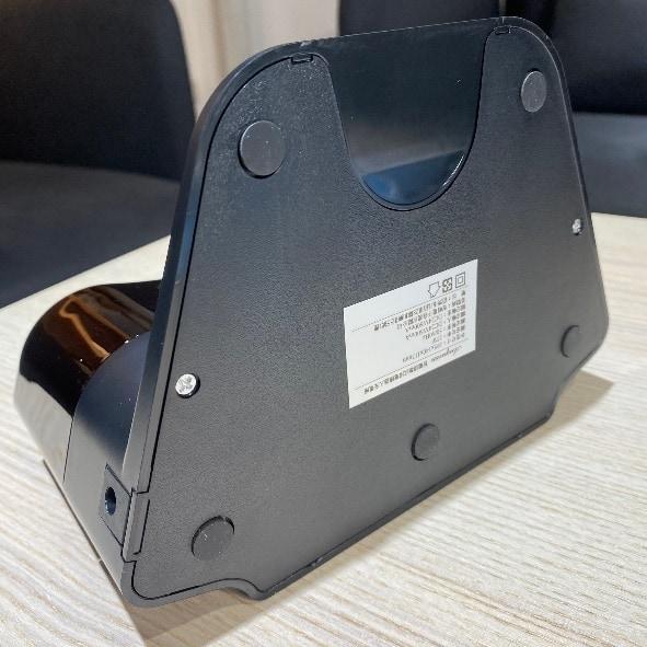 Anqueen安晴掃地機器人-充電座背部
