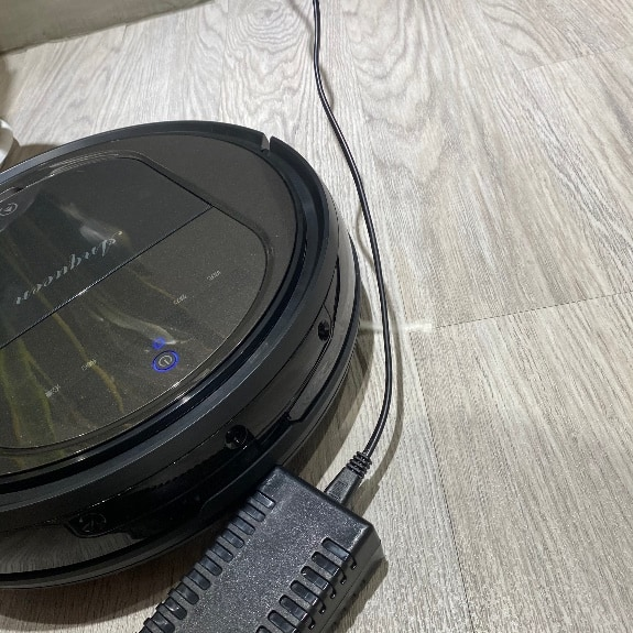 Anqueen安晴掃地機器人-智慧防纏繞