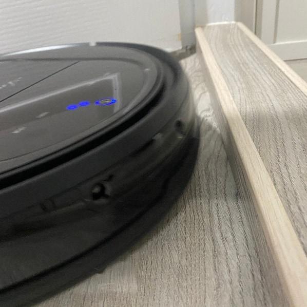 Anqueen安晴掃地機器人-超過1.5公分