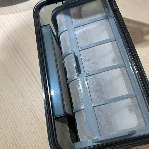 Anqueen安晴掃地機器人-集塵盒