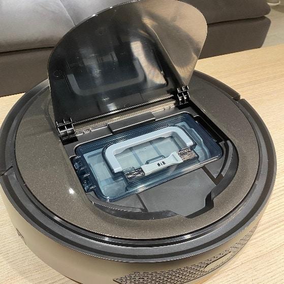 Anqueen安晴掃地機器人-0.5L集塵盒