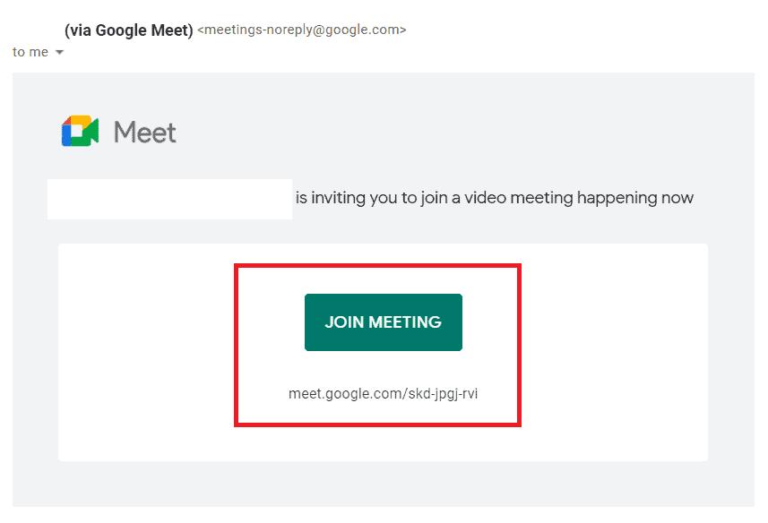 Google Meet 教學8