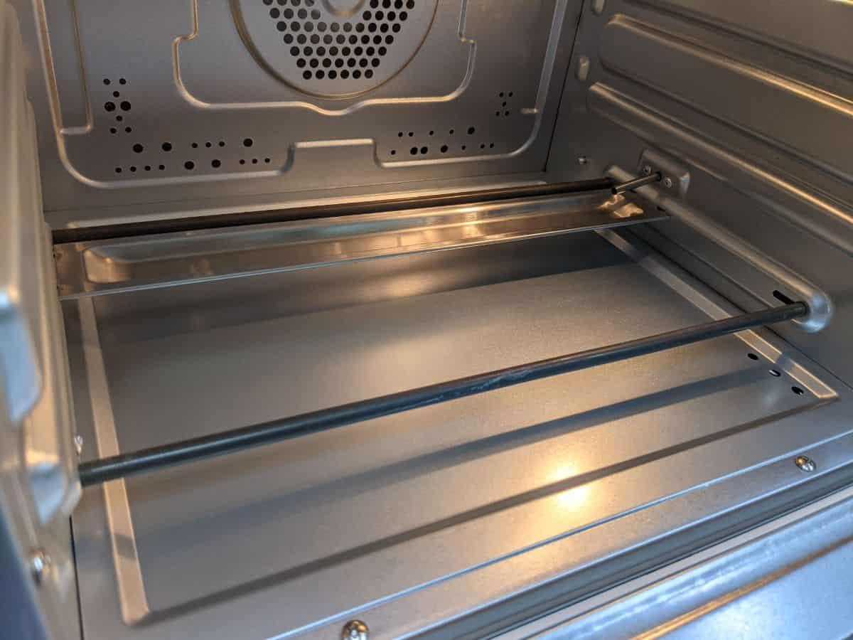 伊崎蒸氣烤箱加熱管