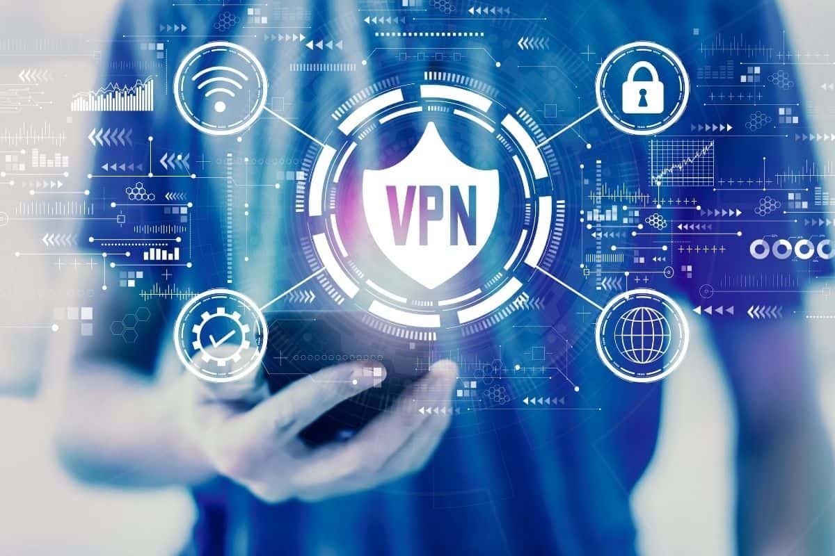 VPN 使用原理