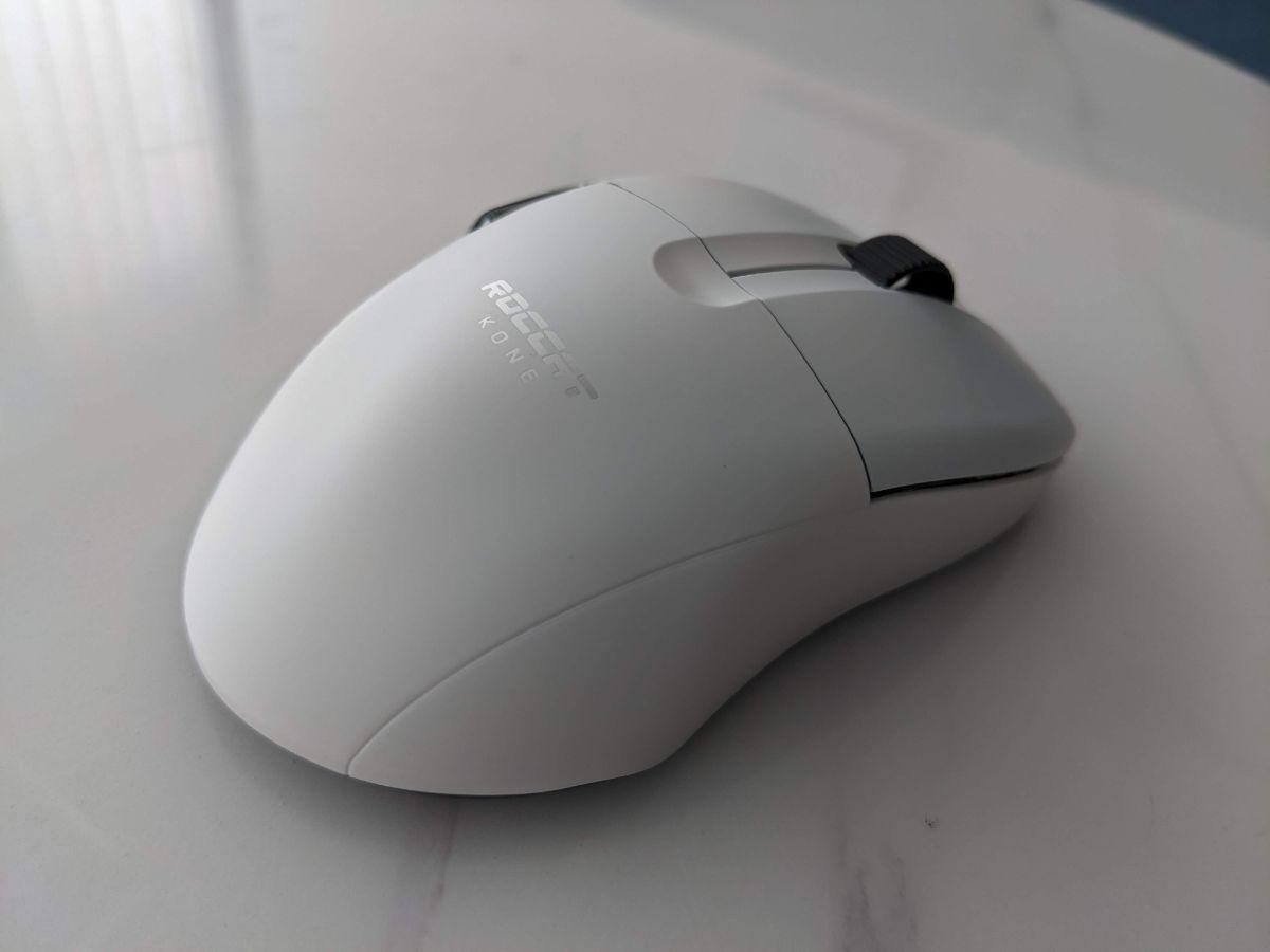 冰豹 ROCCAT KONE Pro Air 滑鼠右側