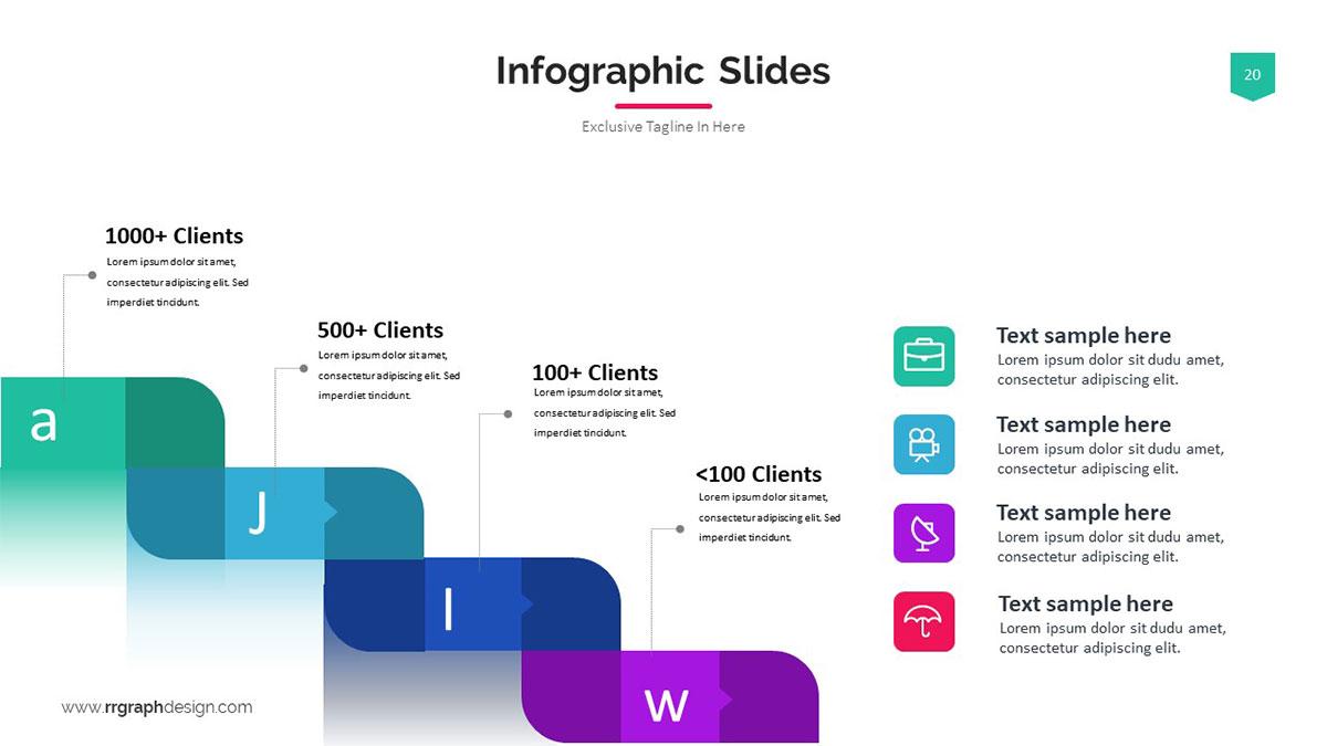 SlideSmash PPT 模板素材 4