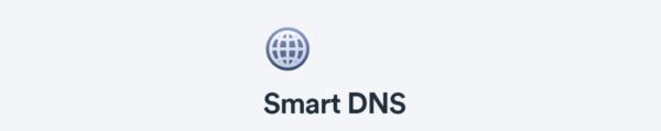 Surfshark Smart DNS 是什麼