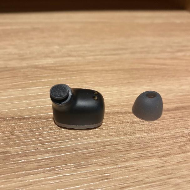 FIIL藍牙耳機原配耳塞