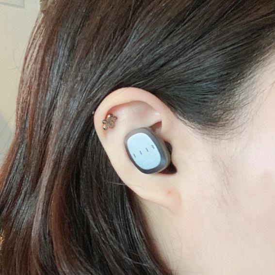 FIIL藍牙耳機試戴圖