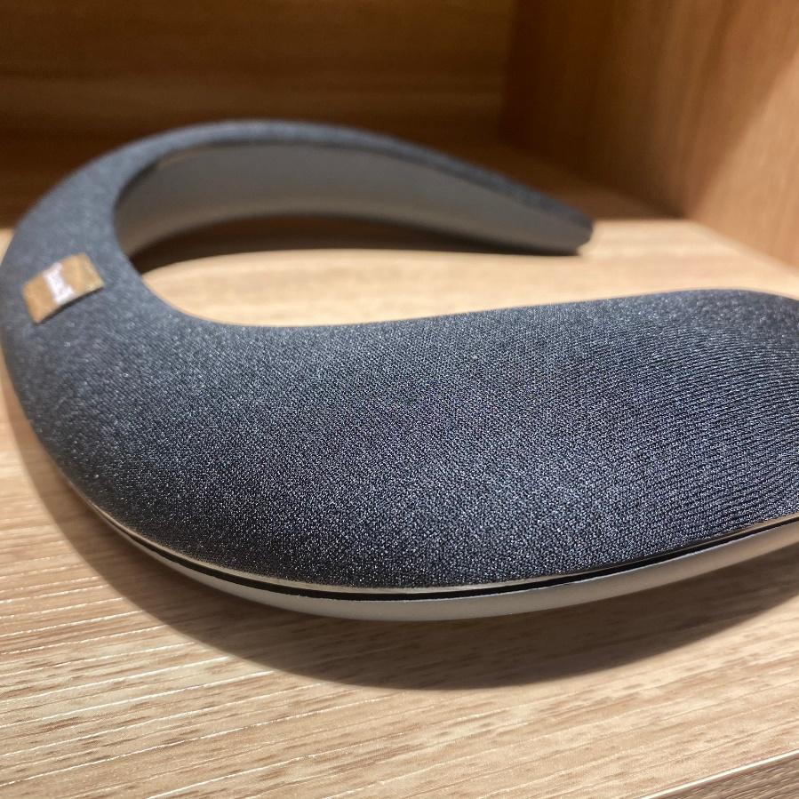 Ronever 頸掛式藍牙喇叭揚聲器