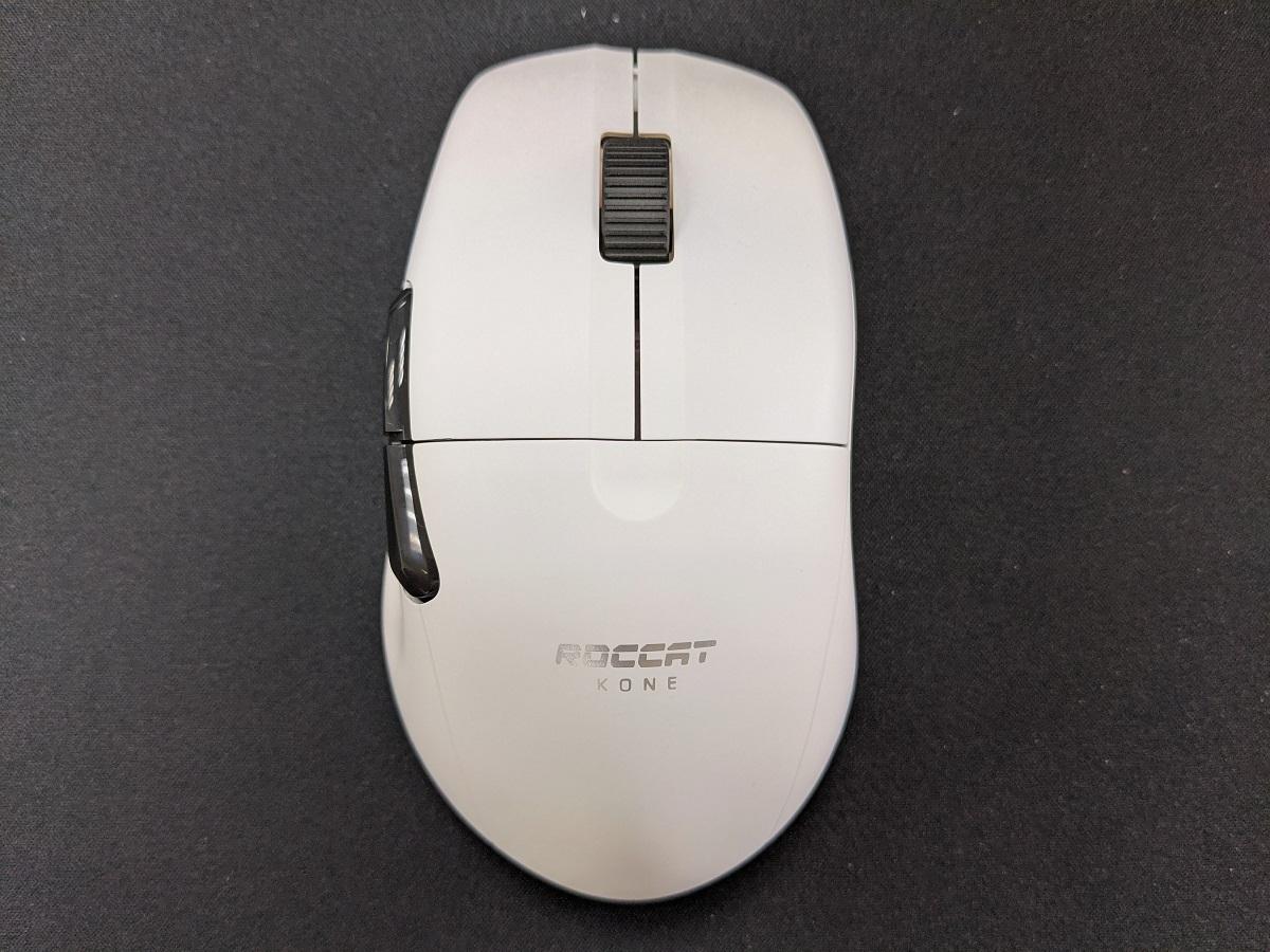 冰豹 ROCCAT KONE Pro Air 滑鼠