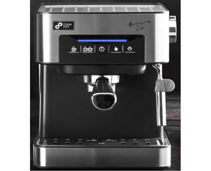 鍋寶-義式濃縮咖啡機 封面
