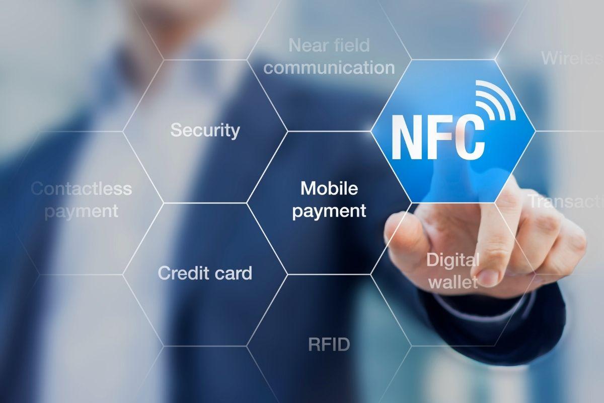 NFC是什麼