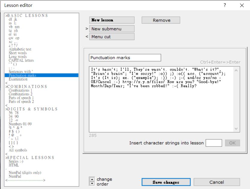 Stamina Typing Tutor 2.5圖4