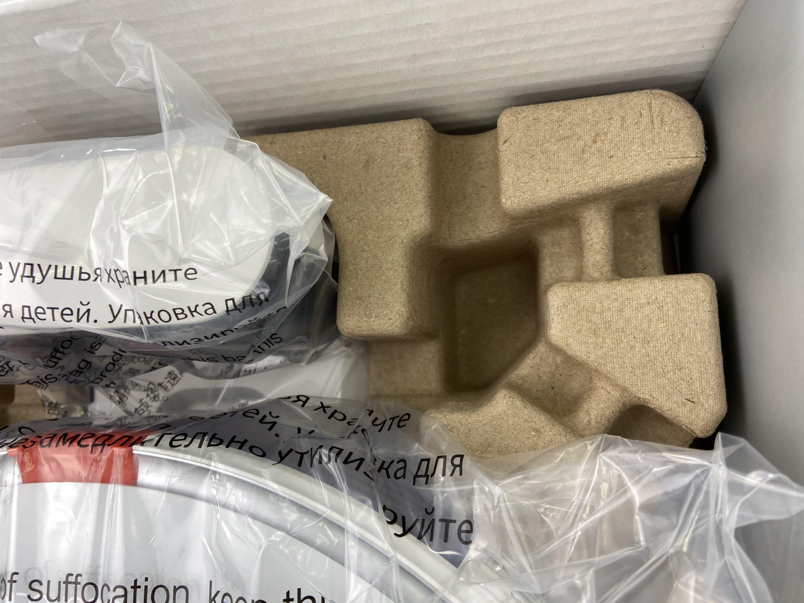 Roborock S7 石頭掃拖機器人 包裝介紹 圖3