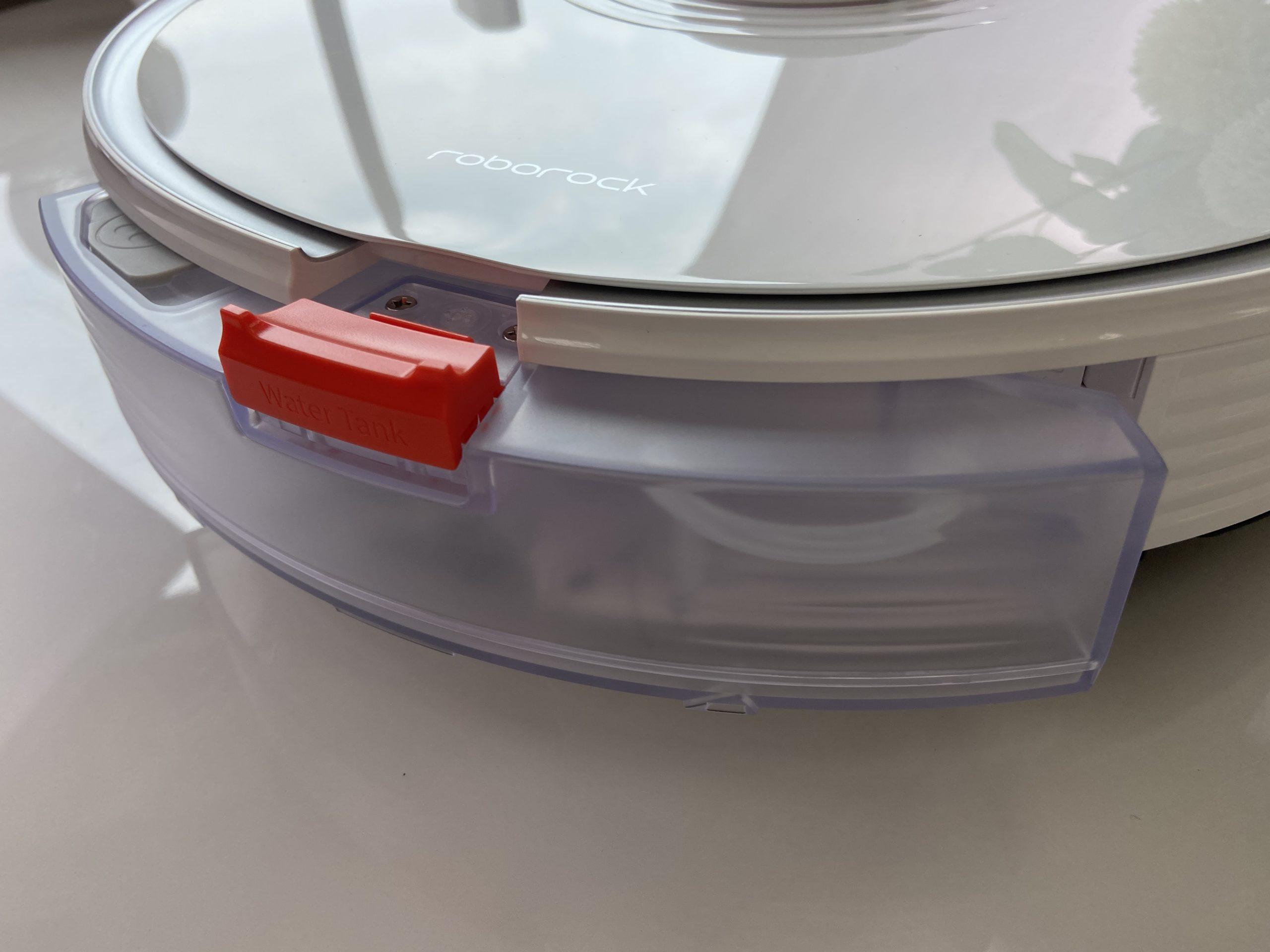 Roborock S7 石頭掃拖機器人 水箱