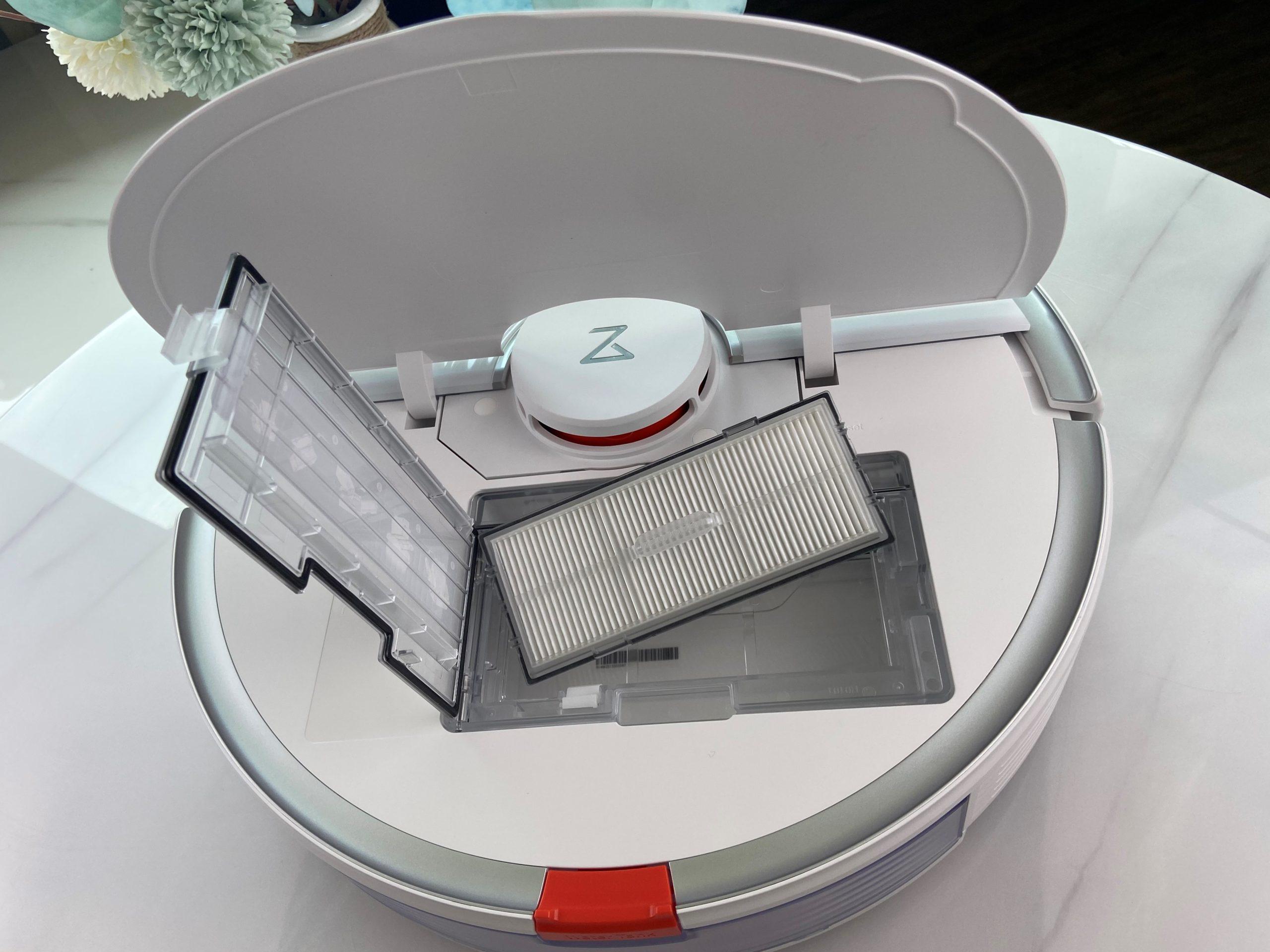 Roborock S7 石頭掃拖機器人  塵盒分離式