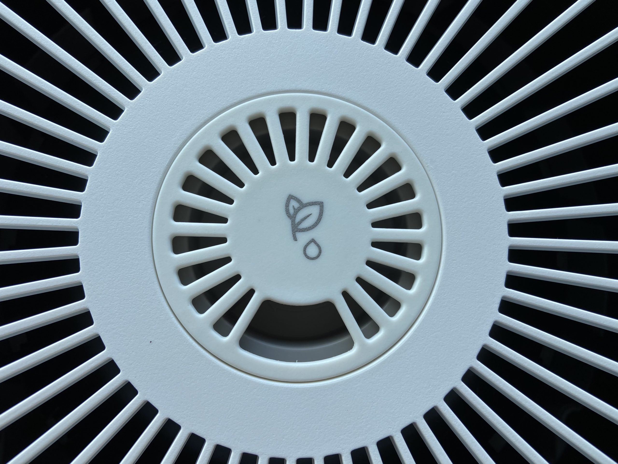 Honeywell HPA 830 淨香氛空氣清淨機 精油凹槽 圖2