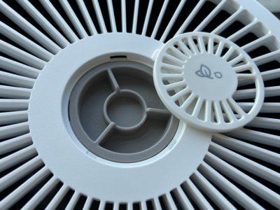 Honeywell HPA 830 淨香氛空氣清淨機 精油凹槽 圖3