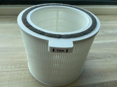 Honeywell HPA 830 淨香氛空氣清淨機HEPA濾網 圖1