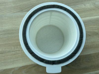 Honeywell HPA 830 淨香氛空氣清淨機HEPA濾網 圖2