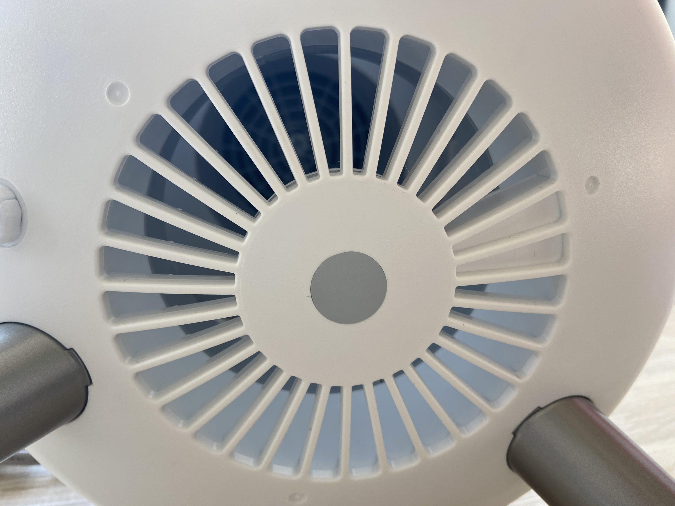 Honeywell HPA 830 淨香氛空氣清淨機 空氣品質指示燈
